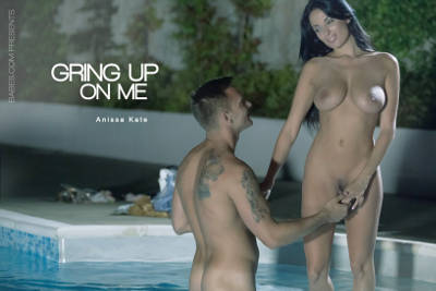 Grind Up On Me – Anissa Kate (2015)