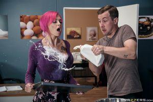 Let's Bake A Titty Cake – Anna Bell Peaks, Jessy Jones