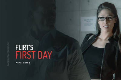 Flirt's First Day – Anna Morna (2016)
