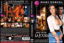 Anna Polina: Reporter / The Journalist / La Journaliste – Full Movie (2012)