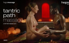 Tantric Path Massage – Anna (Hegre / 2016)