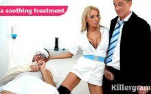 A Soothing Treatment – Antonia Deona (Killergram / 2007)
