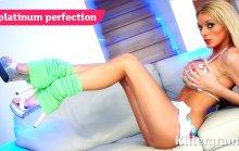Platinum Perfection – Antonia Deona (Killergram / 2007)