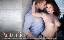 Antonia – Antonia Sainz, Chad Rockwell (SexArt / 2017)