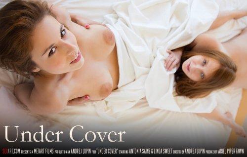 Under Cover – Antonia Sainz, Linda Sweet (SexArt / 2016)