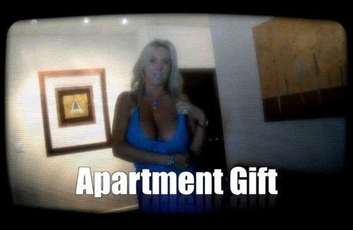 Apartment Gift – Sandra Otterson (WifeysWorld / 2014)