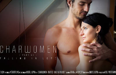 Charwomen Part 2 – Falling In Love – Arian, Jay Smooth (SexArt / 2016)