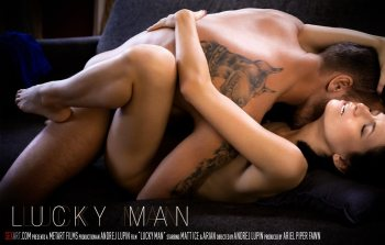 Lucky Man – Arian & Matt Ice (2016)