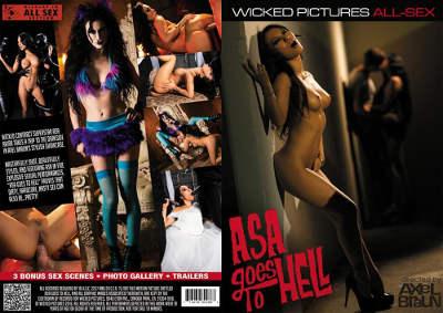 Asa Goes To Hell – Full Movie (2016)