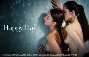 Happy Day – Assoli, Taylor Sands (SexArt / 2016)