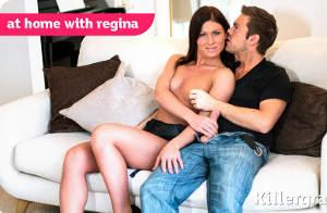 At Home With Regina – Regina Crystal, Ryan Ryder (Killergram / 2016)