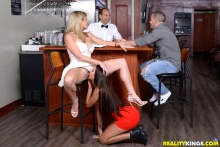 Last Milf Standing – Aubrey Rose, Cory Chase & Peter Green (2016)
