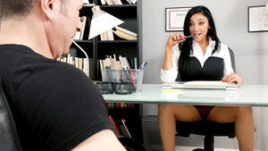 Sex And Confidence – Scene 4 – Audrey Bitoni, John Strong (2016)