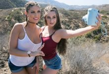 Dream Pairings: The Perfect August Day – August Ames, Cassidy Klein (2017)