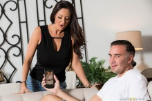 Stay Away From My Daughter – Ava Addams, Keiran Lee (2016)