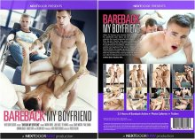 Bareback My Boyfriend – Full Movie (2017)