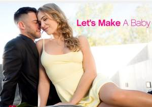 Let's Make A Baby – Blair Williams, Seth Gamble