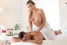 Tantric Massage – Blair Williams, Ramon Nomar (2017)
