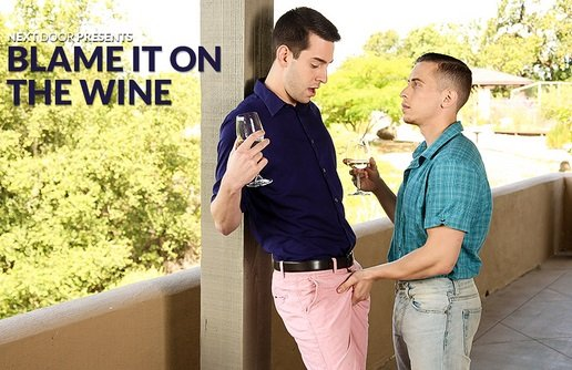 Blame it on the Wine – Dante Martin, Lance Taylor (2016)