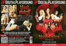 Blood Sisters – Full Movie (DigitalPlayground / 2017)