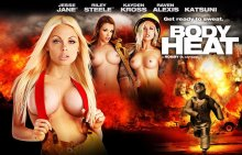 Body Heat – Full Movie (2014)