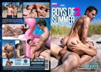 Boys Of Summer 2 – Full Movie (CockyBoys / 2016)