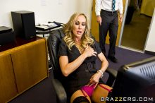 Evaluation Ejaculation – Brandi Love, Johnny Sins (2012)