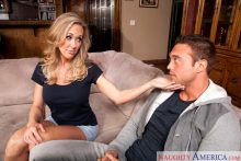 Brandi Love & Rocco Reed in My Friend's Hot Mom (2012)