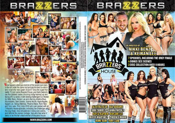Brazzers House – Full Movie (Brazzers / 2015)