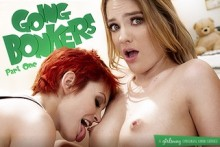 Going Bonkers: Part One – Bree Daniels, Kenna James (2016)