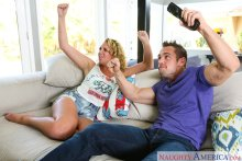 NaughtyAmerica – Brooke Wylde in I Have a Wife (2015)
