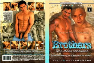 Brothers and Other Fantasies – Full Movie (1999)