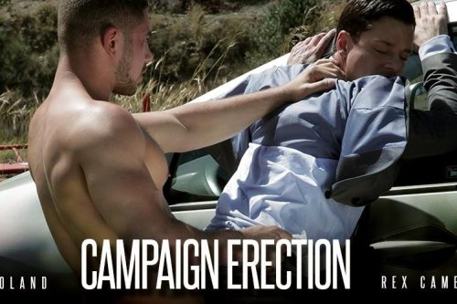 Campaign Erection – Dato Foland, Rex Cameron (MenAtPlay / 2016)
