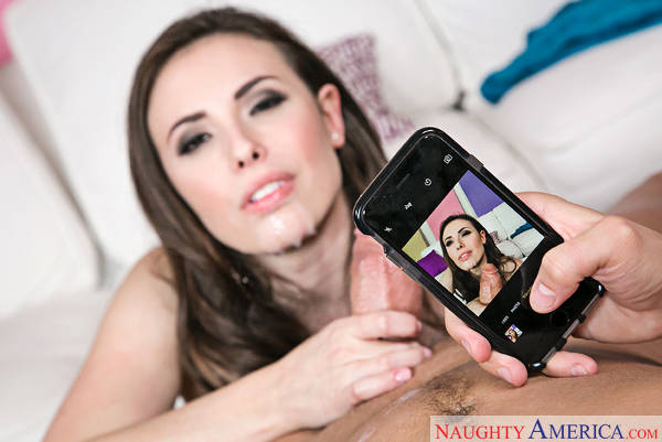 Casey Calvert & Xander Corvus in Housewife 1 on 1 (2015)