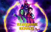 Guardians of The Gonads: A DP XXX Parody – Cassidy Klein, Michael Vegas (2017)