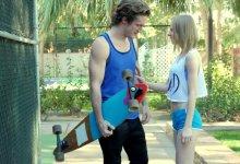 Teen Skater Girl – Catarina Petrov, Brick Danger (2017)