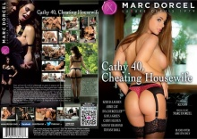 Cathy 40, Cheating Housewife / 40 ans, Mariee mais Libertine – Full Movie (2014)