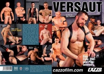 Versaut – Full Movie (Cazzo / 2010)