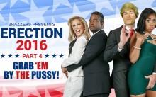 ZZ Erection 2016: Part 4 – Cherie DeVille, Yasmine de Leon, Charles Dera & Tyler Knight (2016)