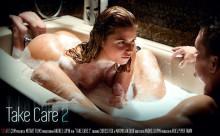 Take Care 2 – Chrissy Fox, Max Dyor (SexArt / 2016)