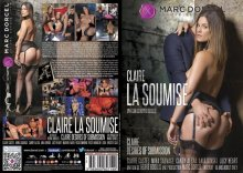 Claire Desires of submission / Claire, La Soumise – Full Movie (2017)