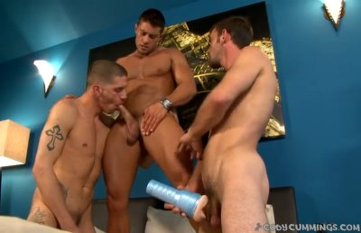 Cody Cummings, Ty Roderick & Joe Parker (NextDoorStudios / CodyCummings / 2012)