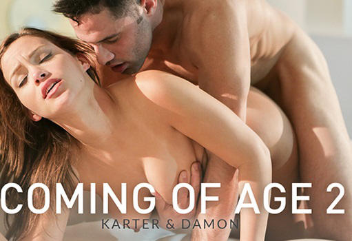 Coming of Age 2, Karter Foxxx & Damon Dice (2016)