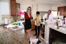 Post Party Quickie For Mommy – Cory Chase, Jordi El Nino Polla (2017)