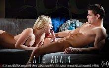 Late Again – Cristal Caitlin, Max Dyor (2017)