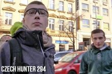 CzechHunter 294 (2017)