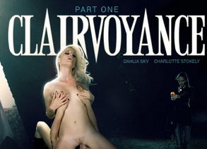 Clairvoyance: Part One – Dahlia Sky, Charlotte Stokely (2016)