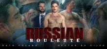 Russian Roulette – Dato Foland, Hector De Silva (2017)