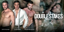 Double Stakes – Dato Foland, Klein Kerr & Rogan Richards (2016)