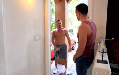 Neighbourhood Cock – Valentin Petrov, Derek Scott